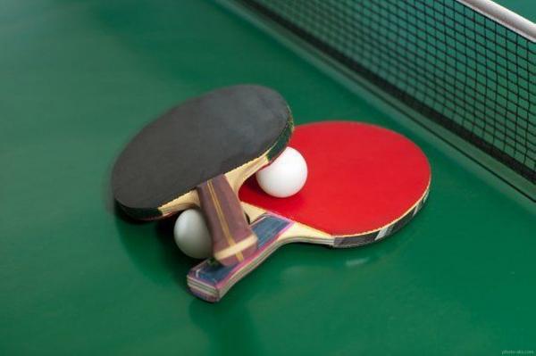 برگزاری مسابقات انتخابی تنیس روی میز آقایان کارگر استان یزد