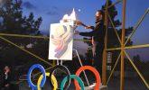 افتتاحیه اولین المپیاد ورزش کارگری استان یزد در یک شب خاطره انگیر+ گزارش تصویری