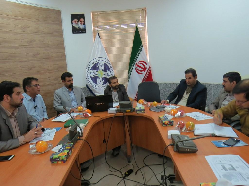 به منظور جهت حفظ و صیانت از جامعه کارگری، طرح سنجش ساختار قامتی کارگران استان یزد اجرا می شود.