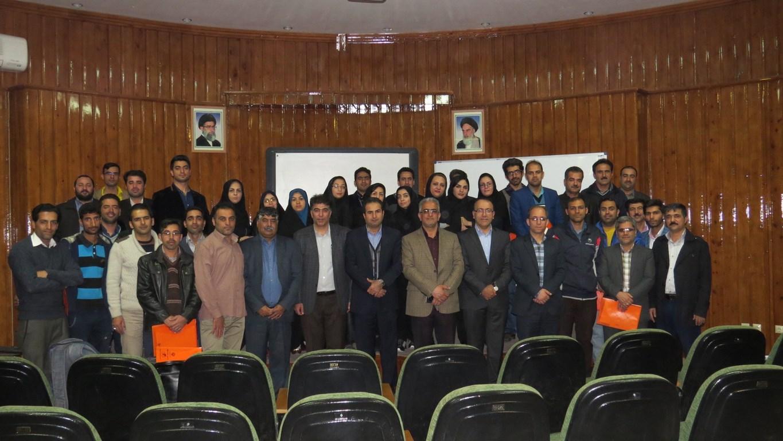 کارگاه آموزشی استعدادیابی دوچرخه سواری در یزد برگزار شد.