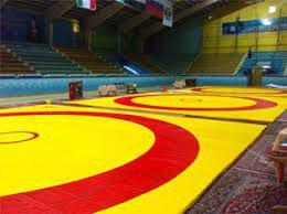 دوبنده پوشان یزدی راهی مسابقات قهرمانی کارگری کشور شدند.